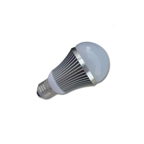 Foco de LED 5W Base E27 127 VAC