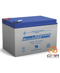 Batería Power Sonic PS-12120 F2