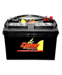 Bateria Crown 27DC115 12V 115Ah