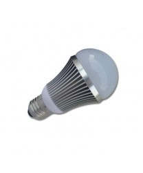 Foco de LED 5W Base E27